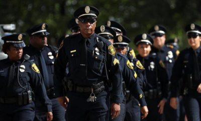 Dallas Police Officers Will Work San Antonio Patrols As Officer Miguel Moreno is Laid to Rest