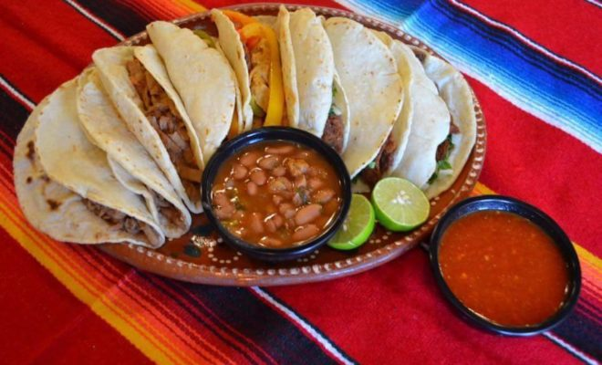 Vegan Authentic Mexican Restaurant In Pleasant Grove Is The Real Deal