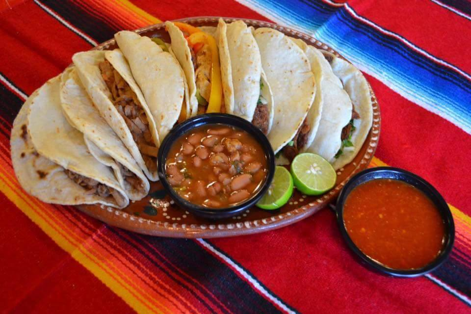Vegan Authentic Mexican Restaurant In Pleasant Grove Is