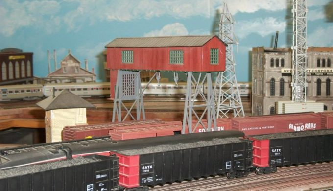 All Aboard for Family Fun! New Braunfels Train Show on Track