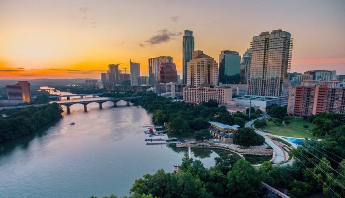 9 Ideas You Can Steal From These Great Family Vacations in Texas