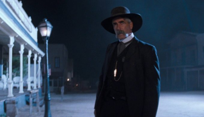 3 Times Virgil Earp Was Every Woman's Silver Fox in 'Tombstone'