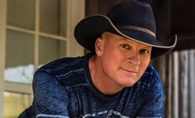 'Texas Forever': Kevin Fowler Release Is Very Close to a State Anthem if you Ever Heard One!