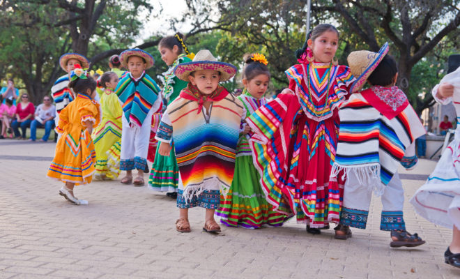 Cinco De Mayo In The Texas Hill Country Celebrations Of Heritage