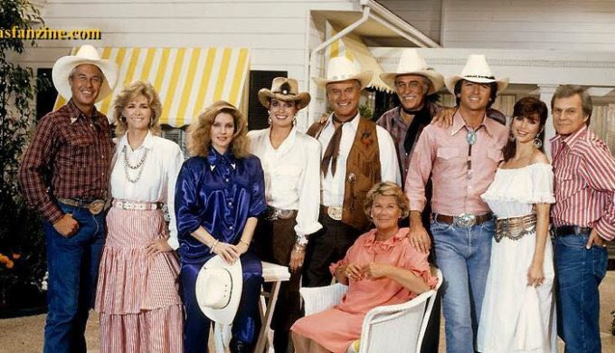 5 Texas-Based Television Shows You Probably Grew Up On