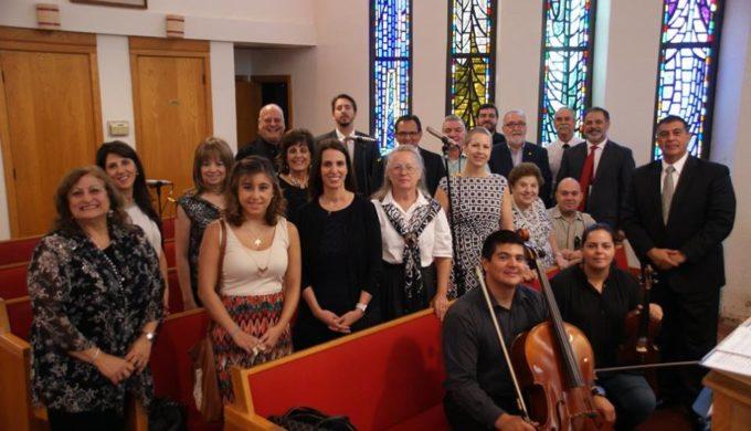 Unique Texas Culture: Maronite Churches in the Lone Star State