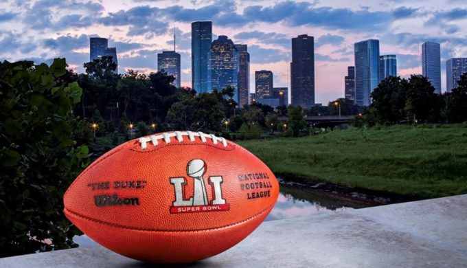 How to Find Houston Accommodations for Super Bowl LI in One Easy Step
