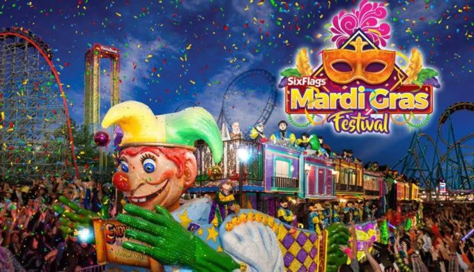 Why the Six Flags San Antonio Mardi Gras Celebration Will Change Your Life
