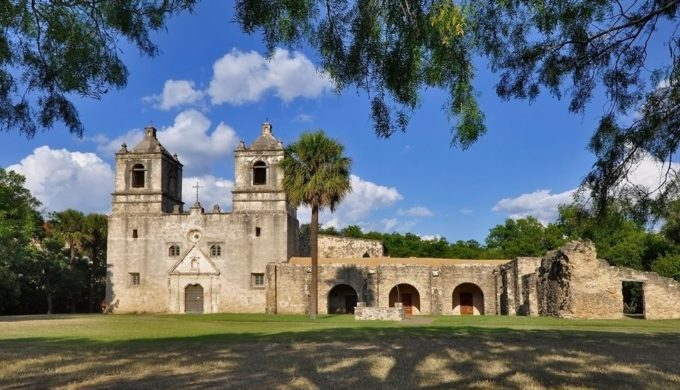 San Antonio's World Heritage Festival Set to Focus on Missions & History