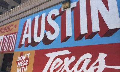 A Guide to What's Weird in Austin