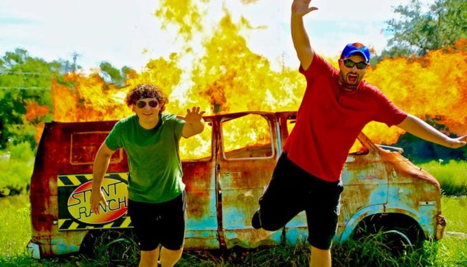 3 Great Parent-Teen Activities in the Texas Hill Country That Will Keep You on Speaking Terms
