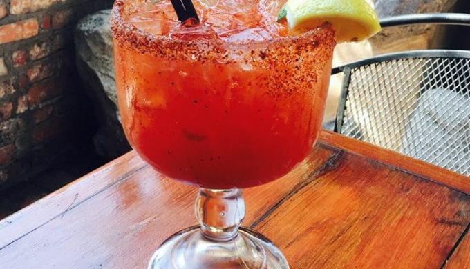 What's In a Michelada? Turns Out, A Lot of Great & Delicious Things!