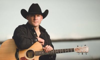 John Wayne Schulz Should be All Over Your Playlists During a One-Year Overseas Deployment