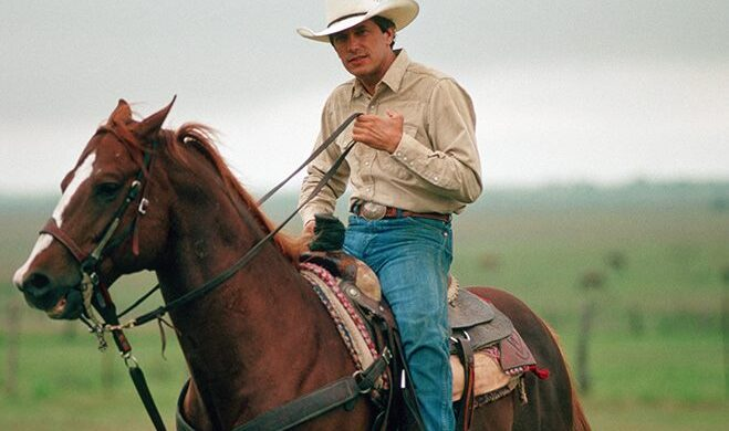 Dating According to George: The Strait Goods on Romance