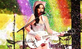 Kacey Musgraves Makes Debut on 'Nashville' Season 5 and it's Music to Our Ears