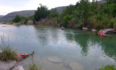 The Devils River: A Hidden Oasis [WATCH]