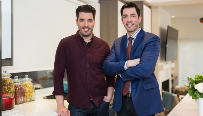 New Property Brothers Furniture Line Will Leave You Swooning…'er Decorating