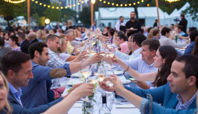 Food (and Wine) For the Soul Can Be Found at the Austin Food + Wine Festival