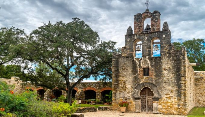 San Antonio Missions Tour: History Unfolding Before Your Eyes