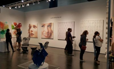 Vignette Art Fair Calls for Women Artists of Texas