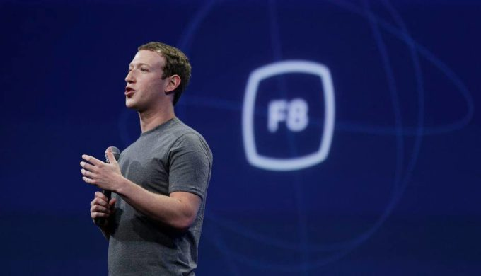 Facebook on Cusp of Ushering in New Age of Computing Using 'Augmented Reality'