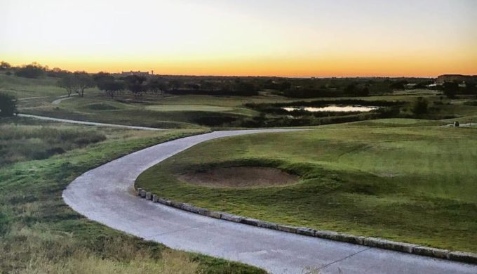 Good Reasons to Golf San Antonio in The Texas Hill Country This Spring