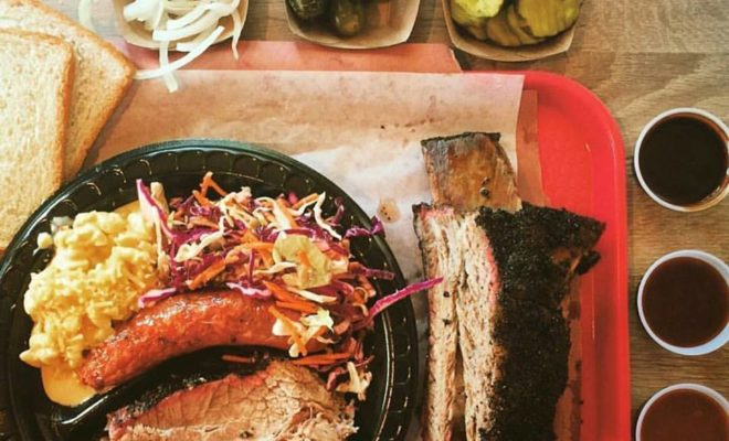 Essential Eats In Houston You Wont Want To Miss