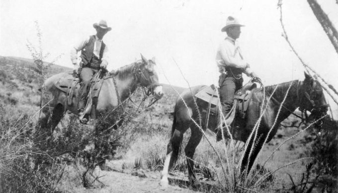History of the Texas Rangers Part II: A Force to be Reckoned With