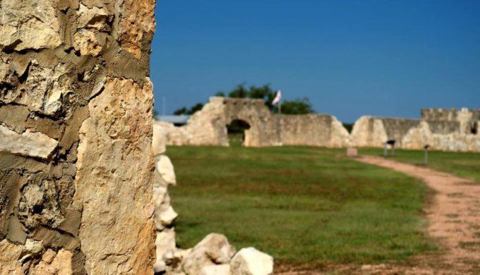 Presidio de San Sabá: Maiden Attempt to Tame the Texas Hill Country