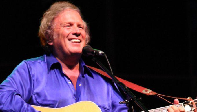 """American Pie"" Singer/songwriter Don McLean Plays Historic Lubbock Gig"