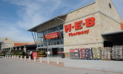 H-E-B Ranked Top Texas Retailer And Top-20 American Retailer