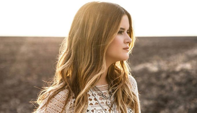 Maren Morris: Fast Facts to Get You In-the-Know on this Texas Singer