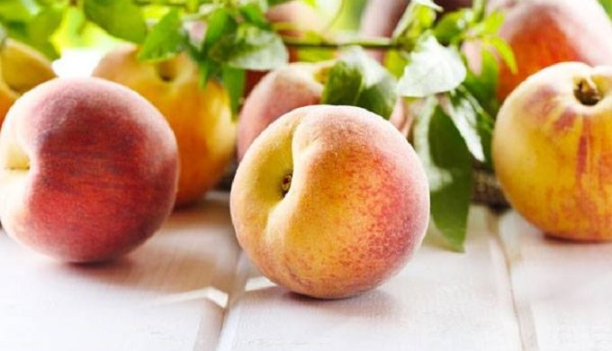 Peach of a Recipe Contest to Feature in Heart of Texas Magazine's Summer Issue