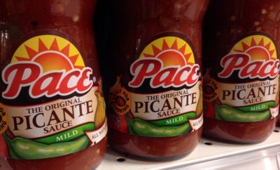 Pace Picante Sauce: 70 Years of Texas-Made Tradition