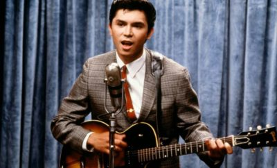 'La Bamba' Made its Debut 30 Years Ago This Week, Launching the Career of Lou Diamond Phillips
