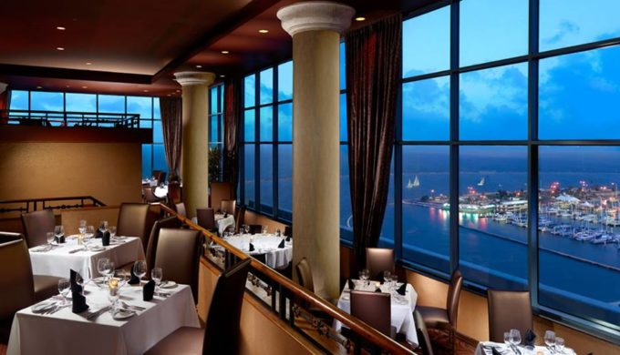 5 Tasty Texas Rooftop Dining Experiences