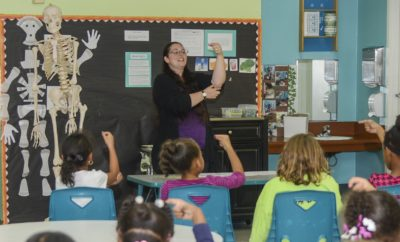 Sherman Public Library Offering American Sign Language Story Time