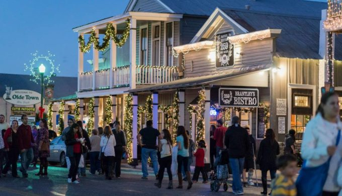 Boerne: Visit the Hill Country Mile