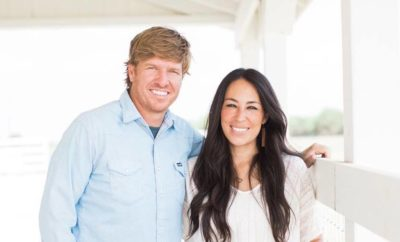 Magnolia Chip & Joanna Gaines Reveal New Restaurant to be Named 'Magnolia Table'
