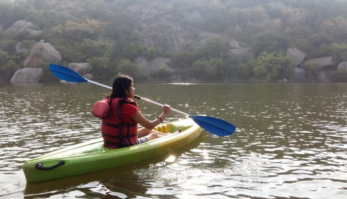 Texas Paddling Trails Is a Positive-Impact TPWD Program Seeing Rural Community Spinoffs