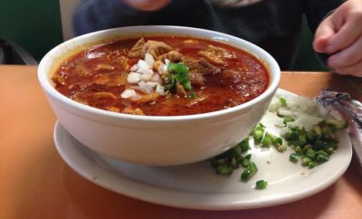 A Menudo Recipe that Will Have the Whole Family Raving