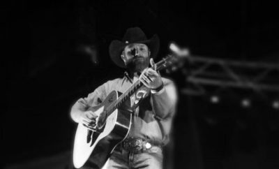 Rising Texas Country Sensation Jesse Raub Jr.