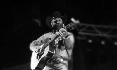 Rising Texas Country Sensation Jesse Raub Jr.