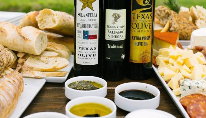 Texas Hill Country Olive Company Makes Top 5 List of American-Made Authenticity