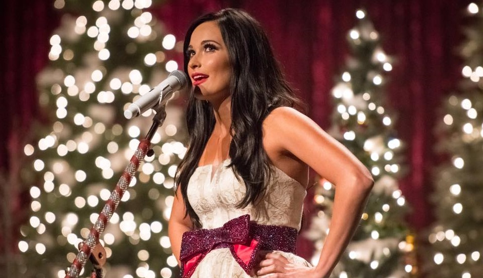 Kacey Musgraves\' Version of \'Rudolph…\' a Classy Christmas Standard