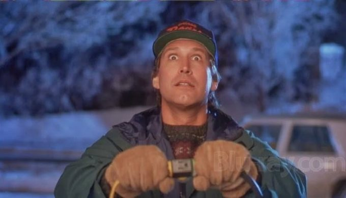 'Christmas Vacation' a Very Relatable Holiday Classic