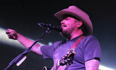 Texas Singing Sensation Randy Rogers is Opening a New Restaurant and Music Venue