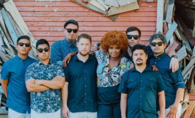 The Suffers Bring Attention to the City of Houston at a Poignant Moment