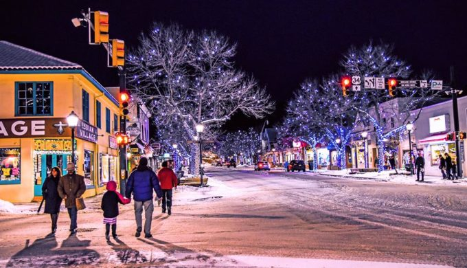 A Texas Hill Country Town Gets Credit for its Christmas Spirit