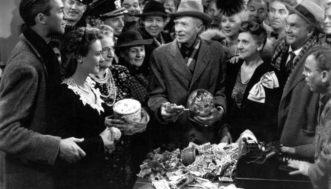 70-Year Staying Power of 'It's a Wonderful Life'